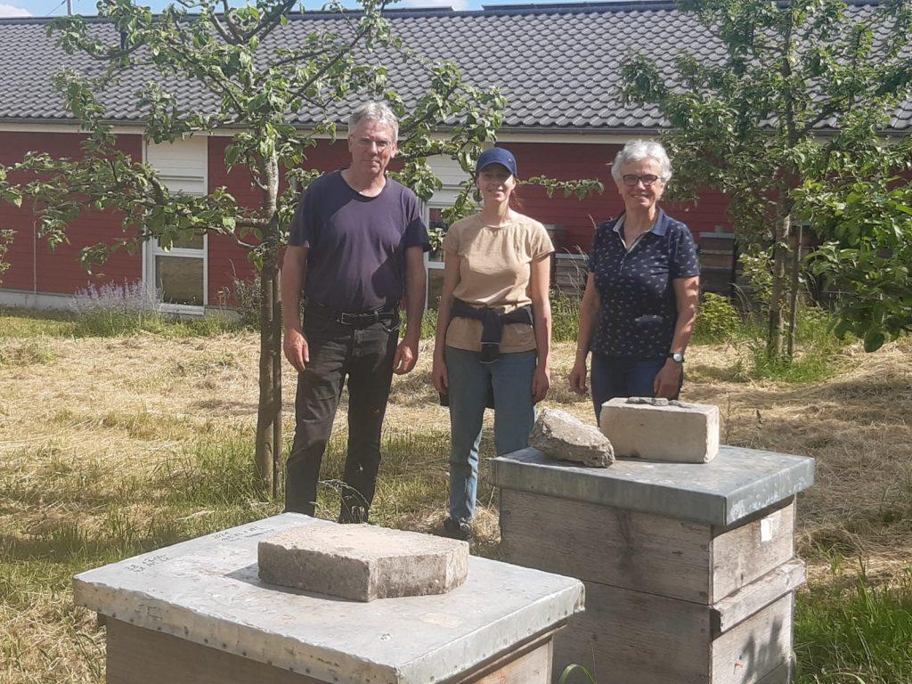 Team Biohonig Wenzel